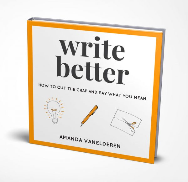 write-better-book