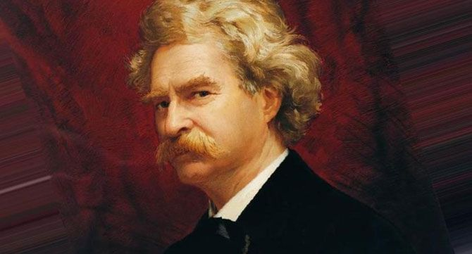 How Mark Twain taught me to write better
