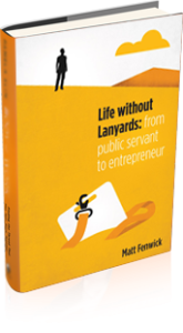 life-without-lanyards-business-book-review